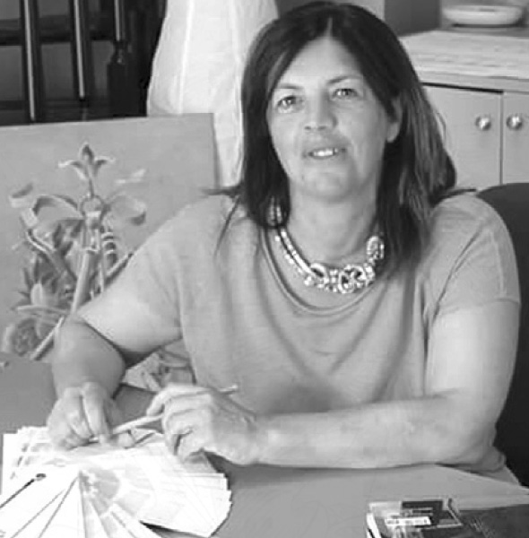 Silvia Pullega